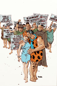 The Flintstones#4