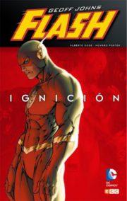 Flash ignicion