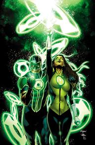 Green Lanterns#8