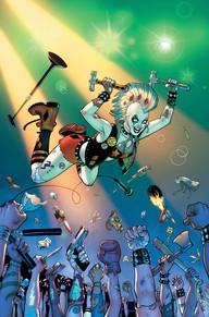 Harley Quinn#5