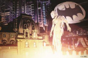 ¿Una Gotham para adultos?