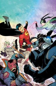 New Superman#4