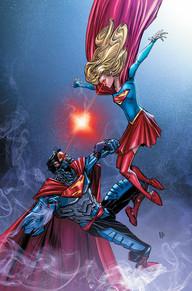Supergirl#2