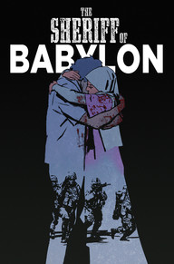 The Sheriff of Babylon#11
