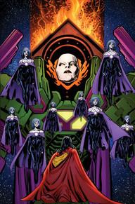 Superwoman#3