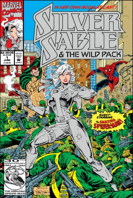 Silver Sable 04