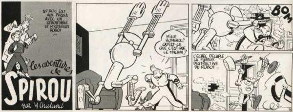 Spirou-Chaland-pagina2