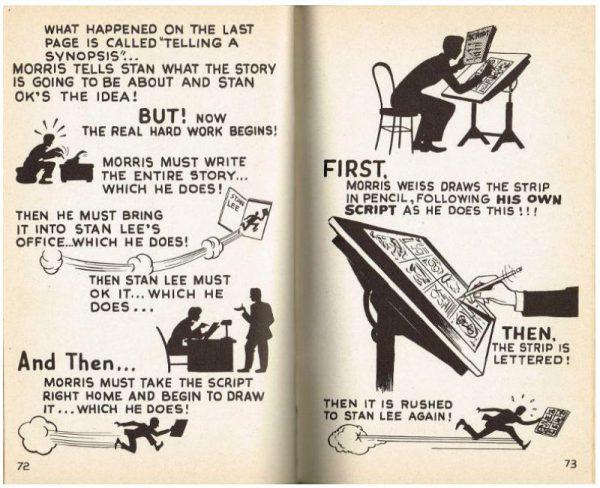 Stan-Lee-1947-book