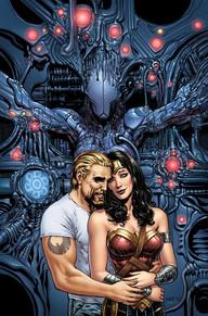 Wonder Woman#9