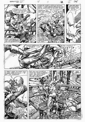 barry-smith-iron-man-machine-man-original-art