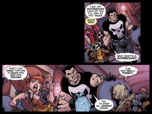comic americano 2 11