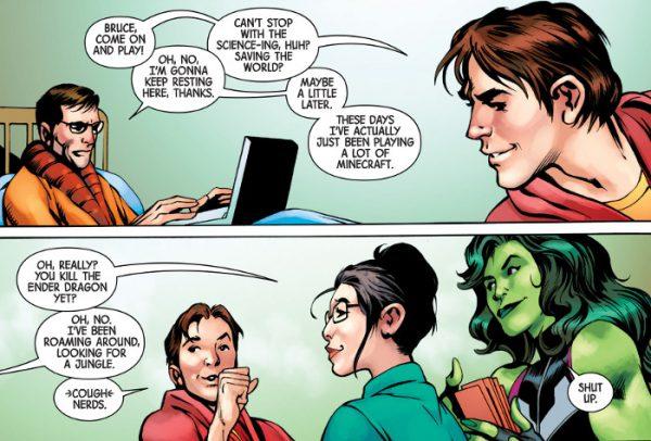 comic americano 2 15