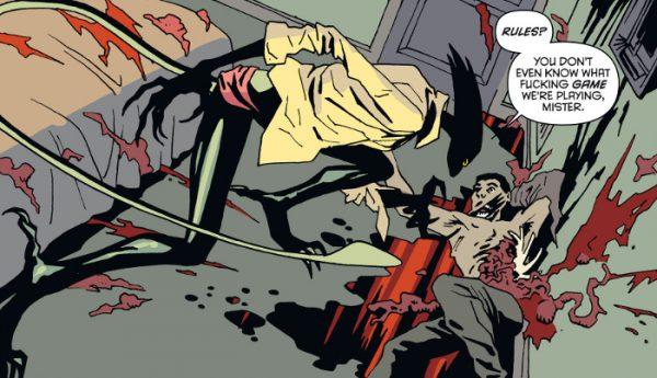 comic americano 2 24