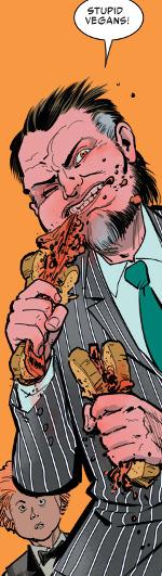 comic americano 2 28