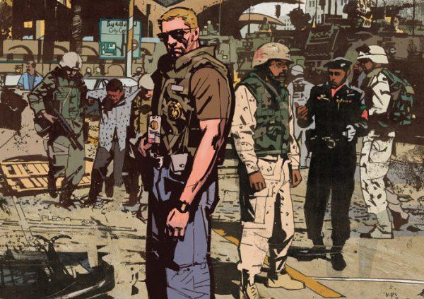 comic americano 2 52