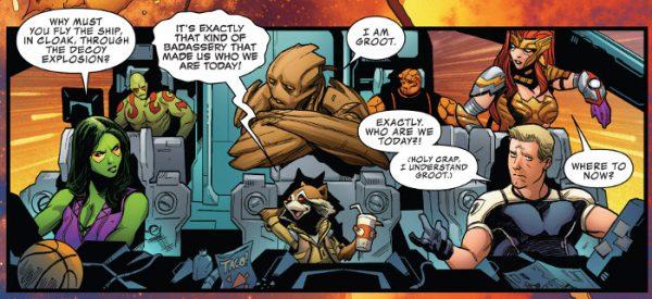 comic americano 3 10