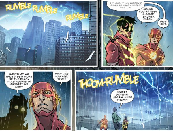 comic americano 3 29