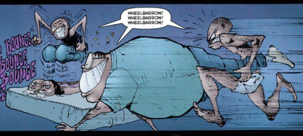 comic americano 3 36