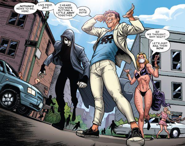 comic americano 3 52