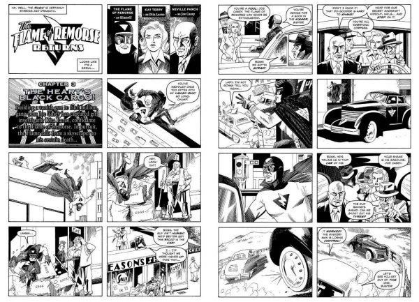 comic americano 36