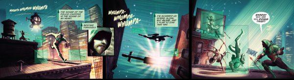 comic americano 4 08