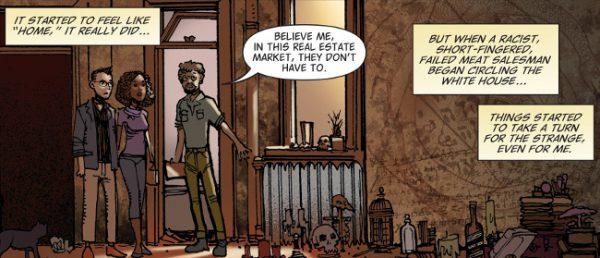 comic americano 4 10