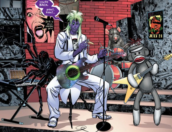 comic americano 4 12