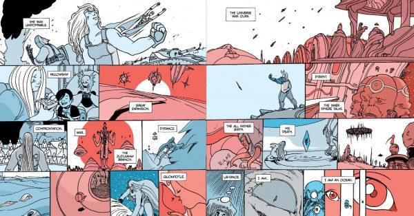 comic americano 4 18