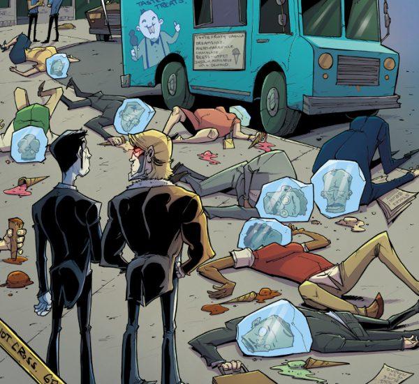 comic americano 4 23