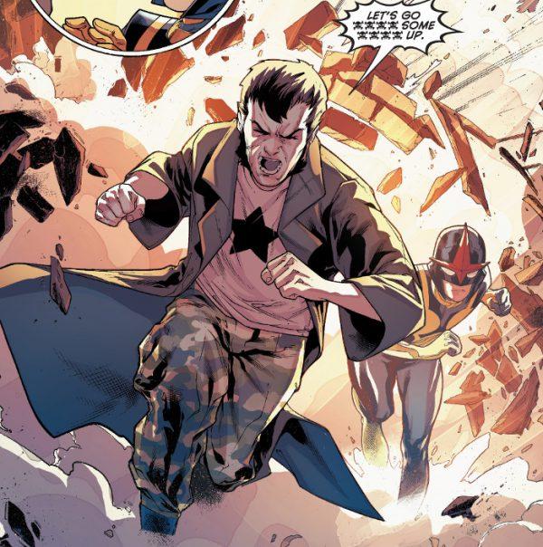 comic americano 4 31