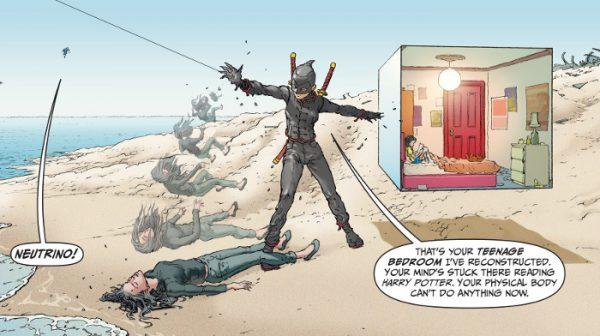 comic americano 5 01