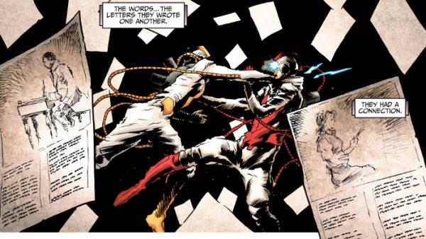 comic americano 5 07