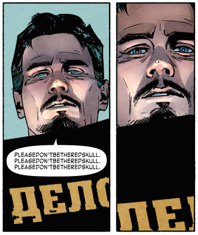 comic americano 5 09