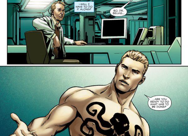 comic americano 5 12