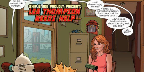 comic americano 5 13