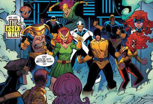 comic americano 5 22