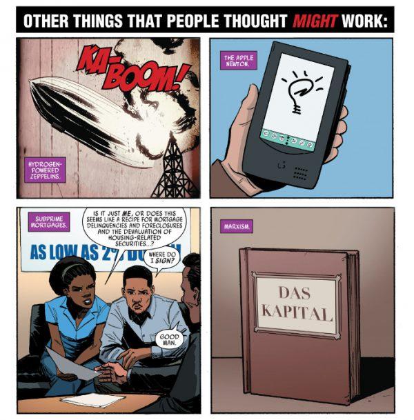 comic americano 5 30