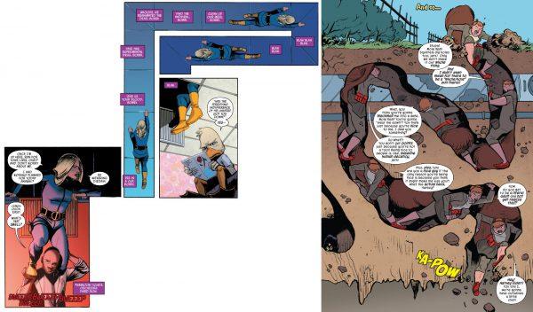 comic americano 5 31