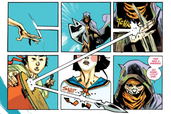 comic americano 5 39