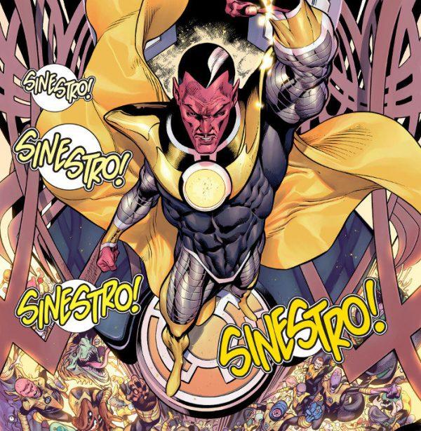 comic americano 5 40
