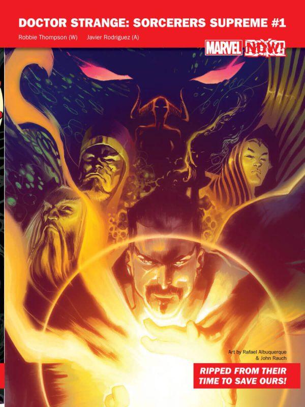 doctor-strange-sorcerers-supreme-1-marvel-now-promo
