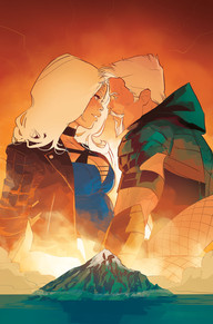 Green Arrow#8
