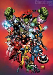 Marvel Now Teaser de 2012