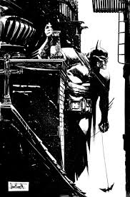 Batman por Sean Murphy