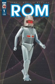ROM IDW-11