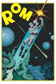 ROM IDW-9