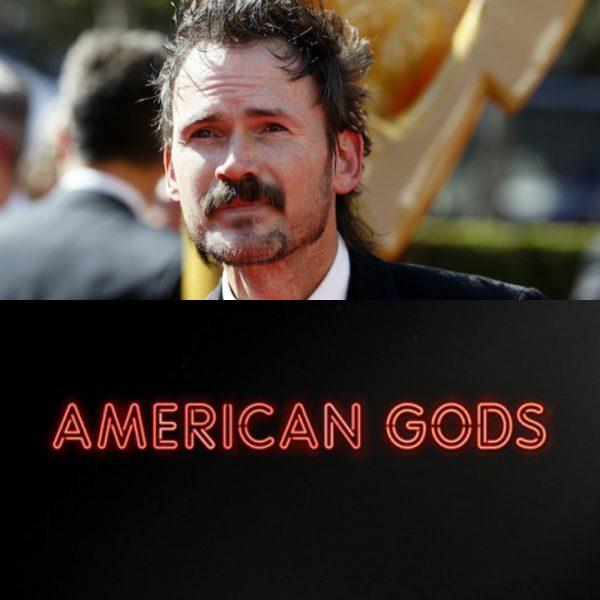 Jeremy Davies será Jesús en American Gods