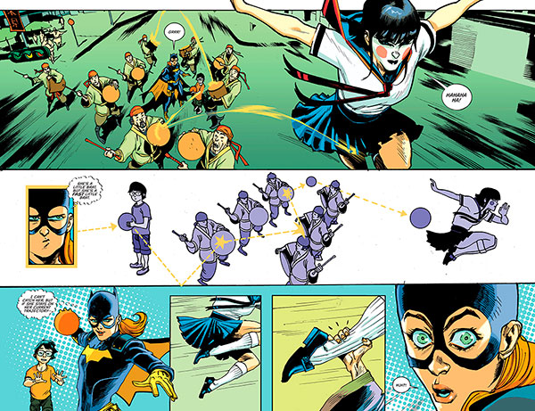 Batgirl-Albuquerque