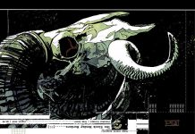 Black Monday Murders-Destacada
