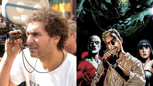 Doug Liman se encargará de Justice League: Dark